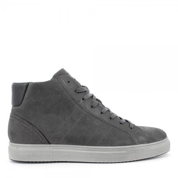IGI&CO 6131933 scarpa uomo Sneaker in pelle grigio scuro