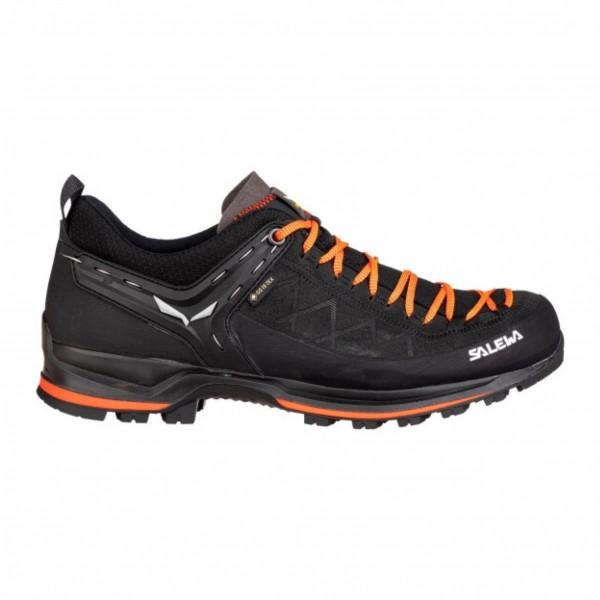 SALEWA MS MNT TRAINER 2 GTX scarpa trekking uomo art. 61356 0933 black/carrot