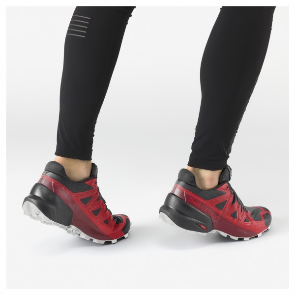 SALOMON SPEEDCROSS 5  scarpa uomo Trail Running art.  413086