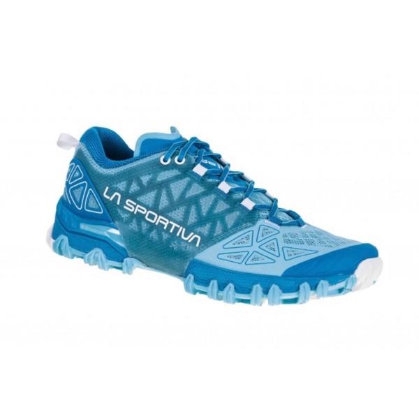 La Sportiva BUSHIDO II scarpa donna trail runnig art. 36T 621619