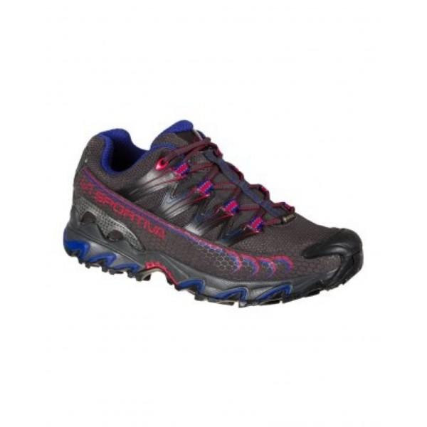 La Sportiva ULTRA RAPTOR GTX W's scarpa donna trail running 26S 900406 Carbon/Love Potion