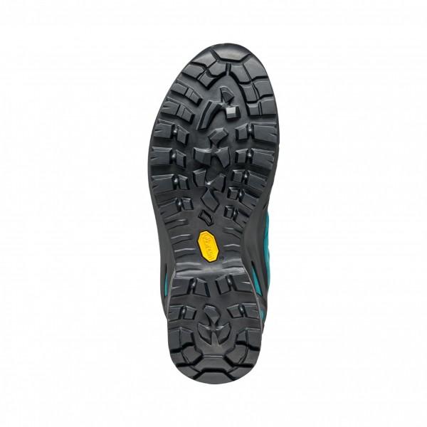 SCARPA CYCLONE S GTX scarpone donna trekking art. 30031-202 Ceramic-Gray