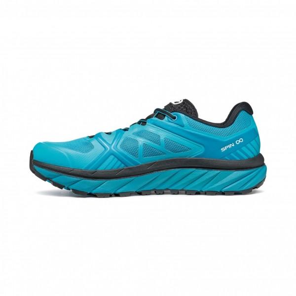 SCARPA SPIN INFINITY scarpa uomo Trail Running art. 33075-351 Azure-Ottanio