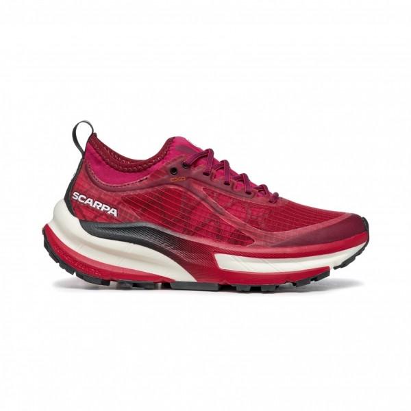SCARPA GOLDEN GATE ATR WMN scarpa donna Trail Running art. 33076-352 Red Rose-White