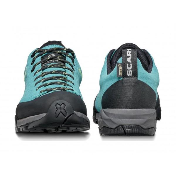 SCARPA MOJITO TRAIL GTX WMN scarpa donna trekking art. 63313-202 Icefall