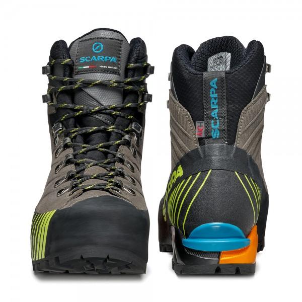 SCARPA RIBELLE HD scarpone uomo alpinismo e trekking art. 71087-250