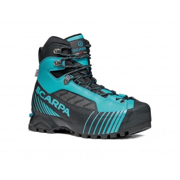 SCARPA RIBELLE LITE HD scarpone donna alpinismo trekking art. 71091-252