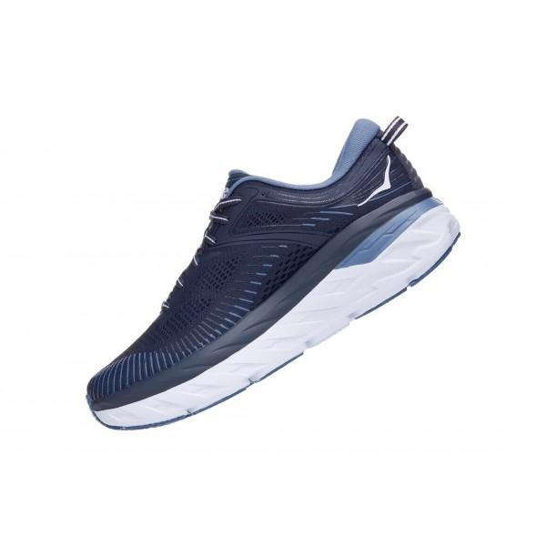 HOKA One One BONDI 7 scarpa uomo Running art. 1110518/OBPB