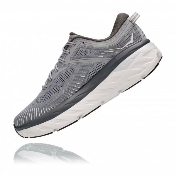 HOKA One One BONDI 7 scarpa uomo Running art. 1110518/WDDS