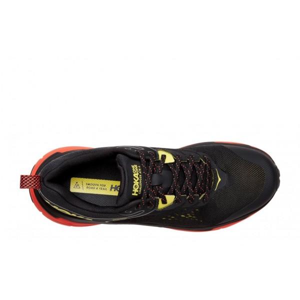 HOKA One One M CHALLENGER ATR 6 GTX scarpa uomo Trail Running art. 1116876/BGSH