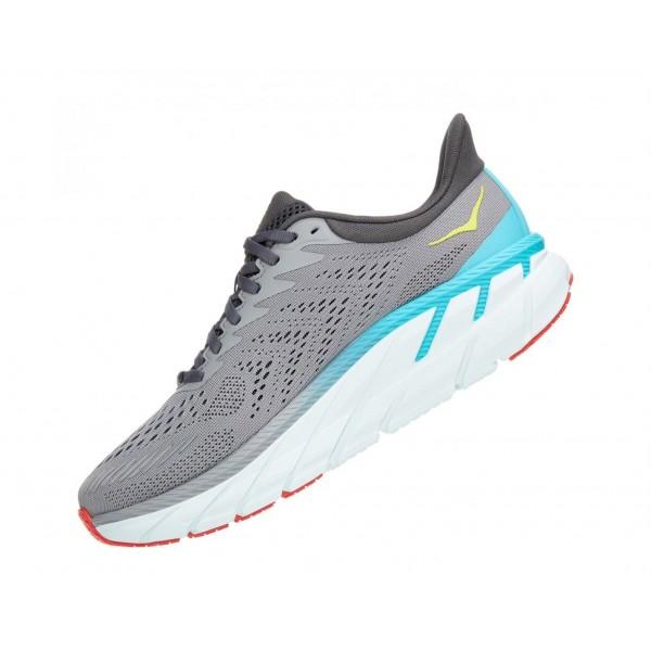 HOKA One One CLIFTON 7 scarpa uomo running art. 1110508/WDDS