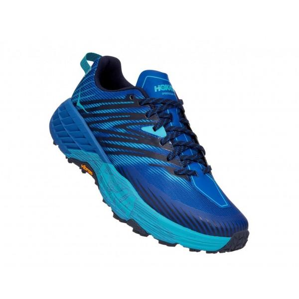 HOKA One One M SPEEDGOAT 4 scarpa uomo Trail running art. 1106525/TSSB