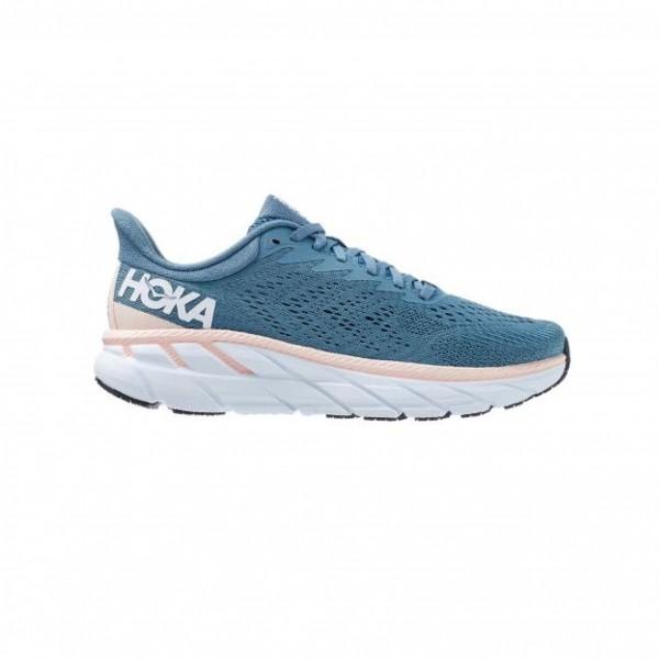 HOKA One One CLIFTON 7 scarpa donna Running art. 1110509/PBSP