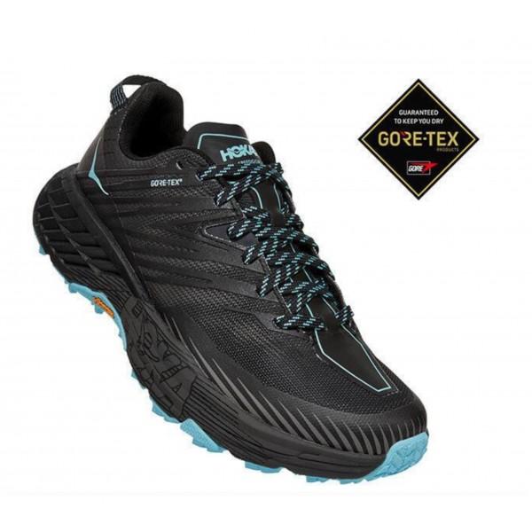 Hoka One One SPEEDGOAT 4 GTX scarpa donna Trail Running art. 1106531/ADGG