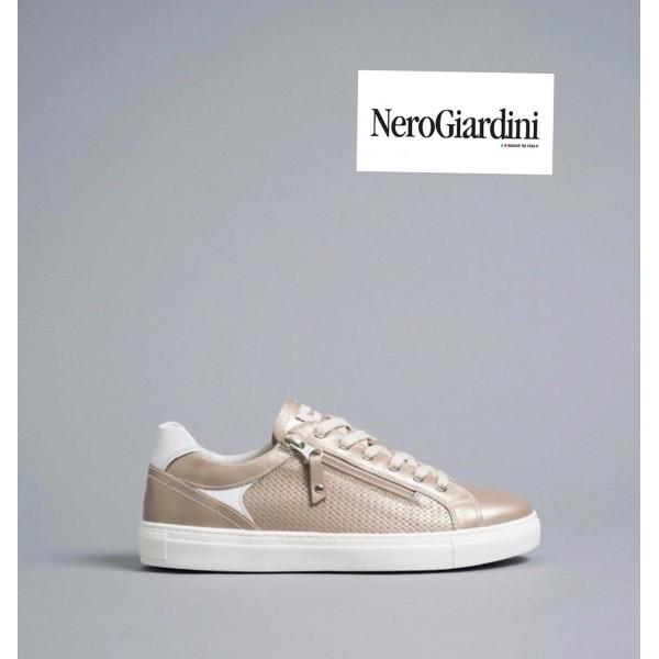 Nero Giardini E010652D/671 scarpa donna Perlato Rosa
