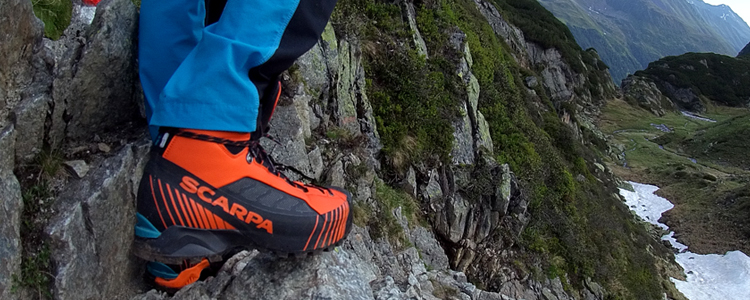 Scarpe Trekking e  <br> Trail Running Uomo